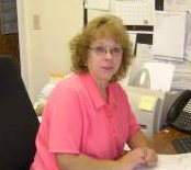 Lisa Lepley, Accounting Manager